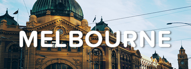 2019 Australian Communities Forum - Melbourne