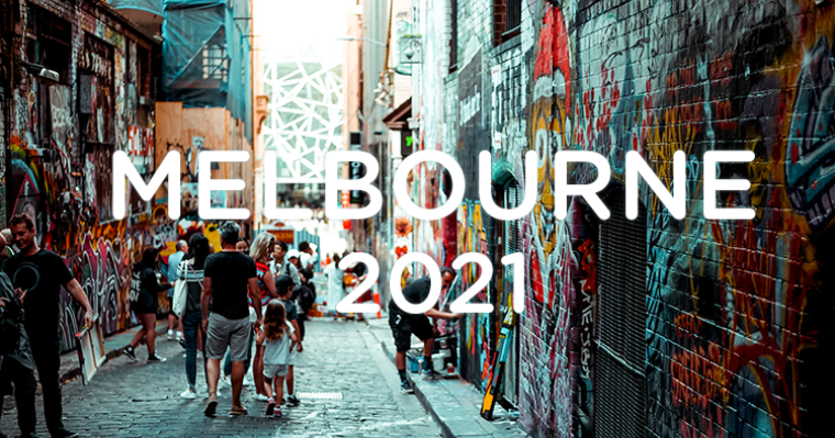 2021 ACF Melbourne Ticket